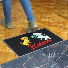 Professional logo mat printed with CE certificate