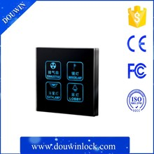 Hot Sale Small Motion Wall Light Switch