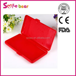 Competitive Baby Wipe Travel Case Manufacturer from China