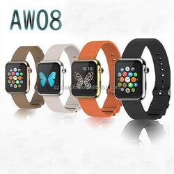OEM Factory Offer Hot Selling Model U8 Smart Watch/AW08 Smart Watch/GT08 Smart Watch