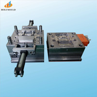 2015 Made in China Precision Injection plastic mould injection