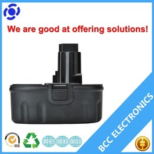 Hot sale ! 12v power tool battery for metabo drill