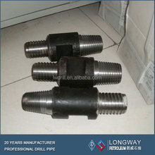 many sizes water well drill pipe(drilling equipment)
