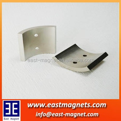 N54 strong power wind generator magnet