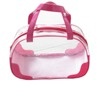 promotional fashion travel cosmetic bag