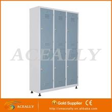 2 door metal locker for sale 2-tier plastic locker