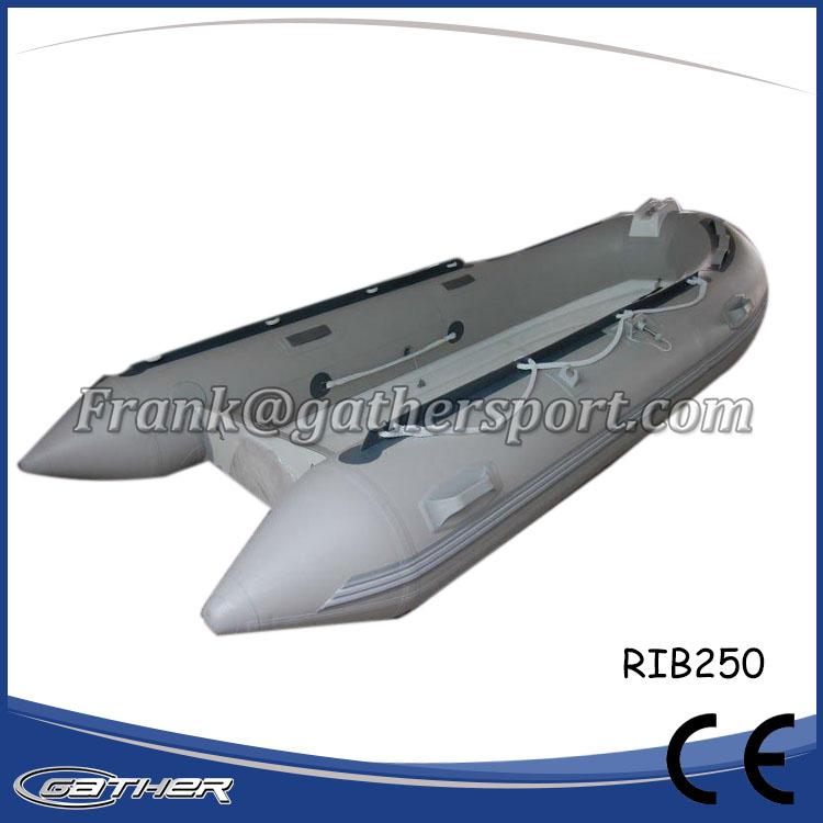 2.5M RIGID INFLATABLE BOAT RIB2503