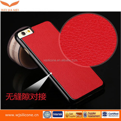 Manufacturer Wholesale Ultra Thin Slim Leather Flip Cheap Mobile Phone Case