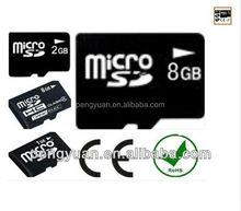 Hot sale bulk stock MicroSD 8gb Class 10