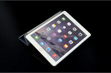 Low price promotional envelop leather case for ipad