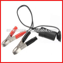Kuncan SAE to 5 a alligator clip alligator clip/SAE cable with 3A fuse