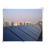 glazed solar collectors with blue sputtering absorber maufacturer