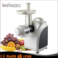 150W Multi slow juicer best juice extractor used