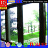 Home decorative economical entrance door/sliding doors system