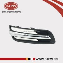 Front Bumper Lamp Cover for Nissans Teana J32Z 62257-KA60A Car Body Parts