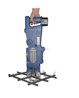 automatic rebar tier tying machine