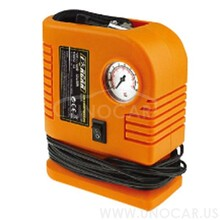 New design 12v electric tire air pump for car tires
