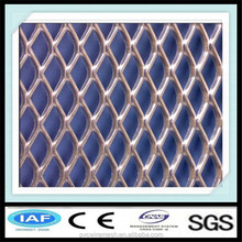 High quality of the canada Expanded metal fencing post extensions