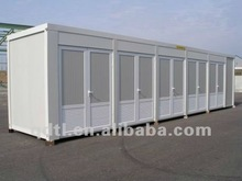 Welding strong container house