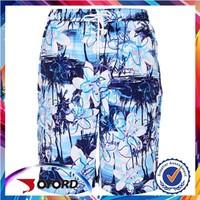 2015 manufacturer oem customized design wholesale mens swimming trunks