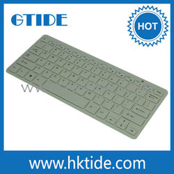 computer accessories 2.4GHz wireless combo keyboard & mouse set