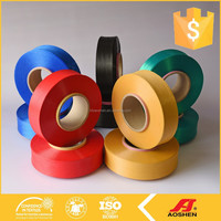 Colorful customization and extensive application range spandex yarn