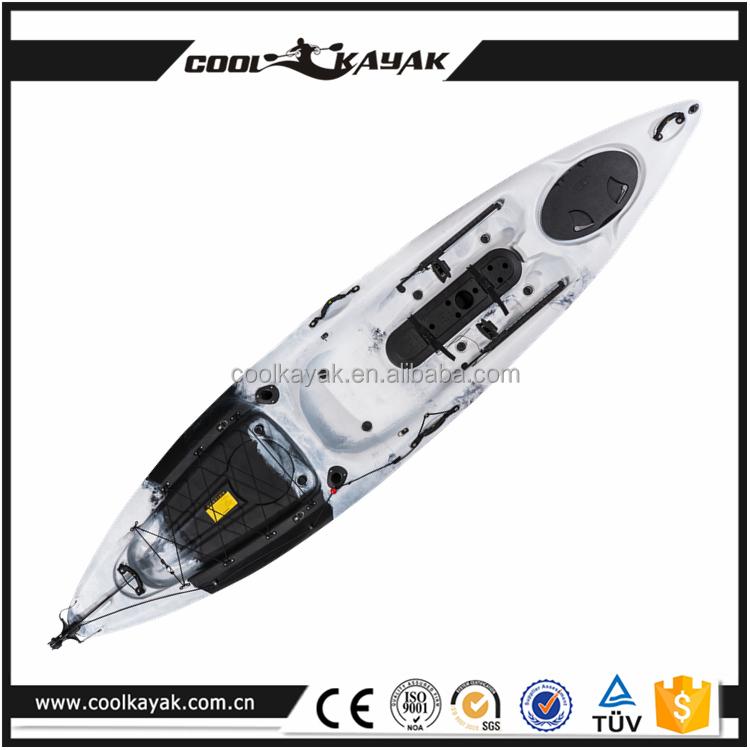 12 ft no inflatable kayak fishing boats china view for 12ft fishing kayak