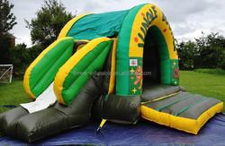 Designer hot-sale bouncers inflatables boys