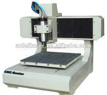 Tabletop mini cnc router engraver / CNC Routing machines for PCB / CNC Milling Machine 3030