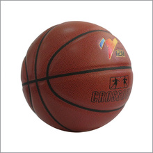 Printing your logo inflatable rubber basketball