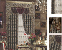 2014new luxury different styles of led star curtain