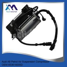 Front left Air Suspension Compressor pump For Audi auto parts A8 (D3,4E) OEM 4E0616007B 4E0616005F 4E0616005D