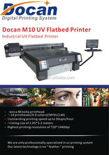 Foam Board printer from Docan M10 with large bed