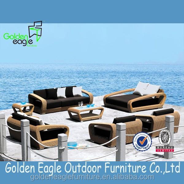 Big Lots Outdoor Furniture Rattan Sofa View bali rattan