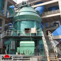 mine iron ore mill / rubber tyre carbon black production line hot sale in Iran