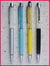 swarovski plastic crystal pen