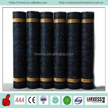 SBS/APP Modified Bitumen Waterproof Membrane with Fiberglass Mat