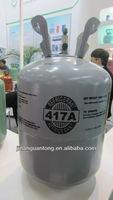 Gas refrigerante R417 11.3kg/25lb good price