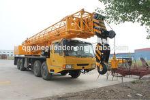 Grúa de camiones para la venta/mitsubishi camión grúa toneladas 40