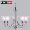5 light modern chandeliers and pendant lights with vintage pendant lamp