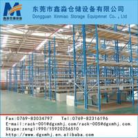 Warehouse racking&racking system