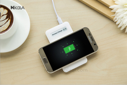 Hot Sales!!! Newest cellular accessory qi wireless charger cellular phone accessory