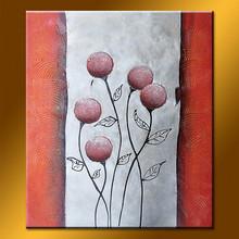 Chegada nova tapeçaria pinturas sobre tela