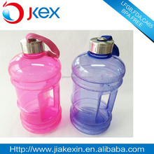 2.2L High Quality tritan water jug with handle