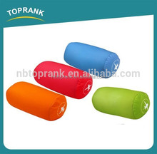SGS inspection accepted multi use animal tube shaped pillows