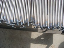 high quality welding tungsten/ wolfram bar with best price from Luoyang