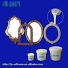 rtv-2 heat resistance silicone rubber for molding