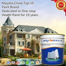 Water base Exterior Emulsion Paint (High elasticity)-V0000A
