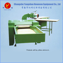 top quality Auto Toy and pillow stuffing fiber machine