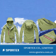 2013 OEM hot sell fashionable simple softshell jckets, softshell jacket, outer clothing GS-1311192